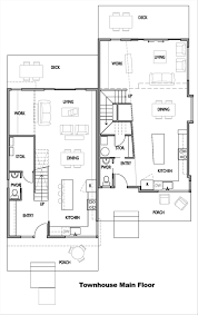 Craftsman Style Floor Plans Bungalow by Home Decoration Plans Bungalow Ns Craftsman Style House Best