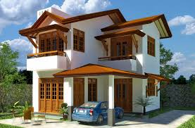 Architecture Home Design In Sri Lanka - Home Landscaping