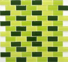 details zu glassteinmosaik gruen gelb mix mosaik fliesen sanitär küche glasfliesen bad wc