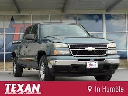 100 Classic Chevrolet Trucks For Sale PreOwned 2007 Silverado 1500 LS Crew Cab Pickup