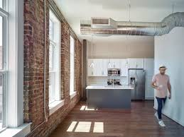 100 Edenton Lofts Loft Apartments For Sale Birmingham Modern House