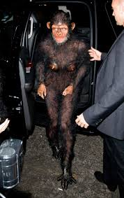 Heidi Klum Halloween 2011 by Gallery Celebs Get Into Character For Halloween Parties Wjla