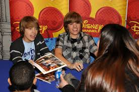 The Suite Life On Deck Cast by Dylan Sprouse Photos Photos Cast Of