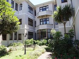 Three Bedroomed Apartment with Garage for Sale in Westbrook