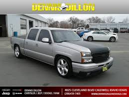 100 2006 Chevy Trucks For Sale PreOwned Chevrolet Silverado 1500 LT1 Crew Cab Pickup In