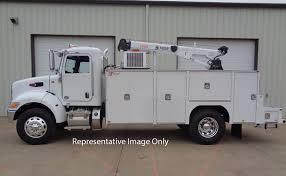 100 Stigers Trucks 2019 Peterbilt 337 3982