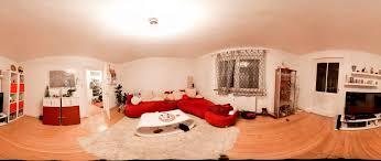 mein wohnzimmer in 360 foto bild panorama techniken