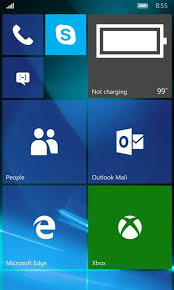 get battery tile microsoft store
