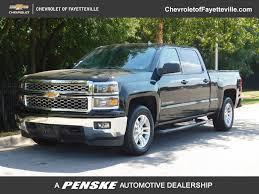 2014 Used Chevrolet Silverado 1500 LT At Fayetteville Autopark, IID ... Preowned 2014 Chevrolet Silverado 3500hd Ltz4wd In Nampa D181357a 1500 Ltz W1lz 4x4 Double Cab 66 Ft Box Test Drive Chevy Smooth Quiet Lux Truck High Country Edition May Top Ike Gauntlet Crew Extreme Towing Review The Truth About Cars Used 2500hd Lt At Diesels Serving Reaper First Is Your North American Of The Year Trend