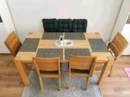 möbel kraft küche esszimmer in schleswig holstein ebay