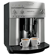 DeLonghi Magnifica ESAM 3300 Best Super Automatic Espresso Machine With Grinder And Frother