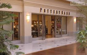 Pottery Barn Home Furniture Patio Stores In USA Malls