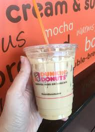 Dunkin Donuts Pumpkin Muffin 2017 by New Pistachio Iced Coffee From Dunkin U0027 Donuts Mommy Hates Cooking