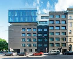 100 25 Hours Hotel Vienna Gallery Of Hours BWM Architekten 15