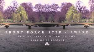 Front Porch Step
