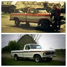 100 1977 Ford Truck Parts F150Laura V LMC Life