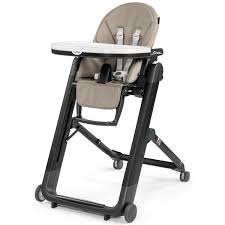 Shop Peg Perego Siesta Leatherette High Chair Ginger Grey | TJSKIDS.COM Bundle Cybex Lemo 4in1 High Chair Porcelaine White Wood 4moms Breeze 40 Plus Playard The Must Have 4moms High Chair The Red Closet Diary Keekaroo Height Right Tray Infant Insert Mahogany Starter Set 16 Best Chairs 2018 Steelcraft Messina Deluxe Dove Babycare Nursery New Mamaroo Plush Jillian Harris Registry Baby Bouncer Other Feeding Nursing 4moms Utensils Was Listed For Classic Grey Peppermint Ldon