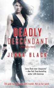 Deadly Descendant Book 2 Now Available