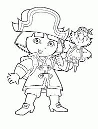 Dora The Explorer 1