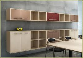 Beautiful Home Office Wall Storage Cabinets Ikea Cabinet Model Shelves Design Full