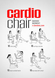 Cardio Chair Workout. | Get Fit: DAREBEE (Neila Rey) | Pinterest ... Two Key Exercises To Lose Belly Fat While Sitting Youtube Chair Exercise For Seniors Senior Man Doing With Armchair Hinge And Cross Elderly 183 Best Images On Pinterest Exercises Recommendations On Physical Activity And Exercise For Older Adults Tai Chi Fundamentals Program Patient Handout 20 Min For Older People Seated Classes Balance My World Yoga Poses Pdf Decorating 421208 Interior Design 7 Easy To An Active Lifestyle Back Pain Relief Workout 17 Beginners Hasfit