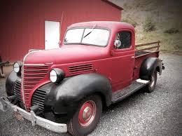 100 Antique Dodge Trucks 39 Plymouth Adrenaline Capsules Pinterest Pickup