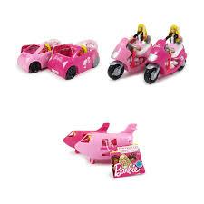 Barbie Doll House Car