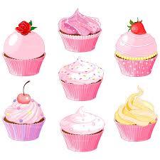 cupcake clip art 22