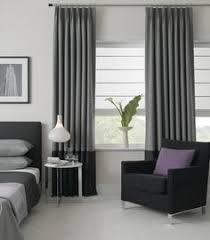 Modern Curtains For Living Room Pictures by Updating The Windows Faux Wood Blinds Installation Horizontal