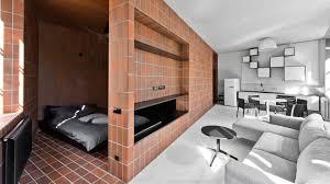 100 Studio Designs YCL Designs An Apartment Diagonally Divided News Frameweb