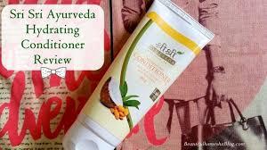 Sri Ayurveda Hydrating Conditioner Review