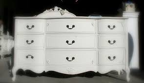 French Provincial Chest of Drawers San go Craigslist