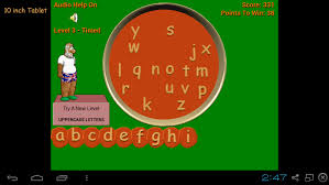 Alphabet Soup Android Apps on Google Play
