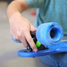 100 How To Tighten Skateboard Trucks DIY Assemble A Drop Through Deck The Longboard Store