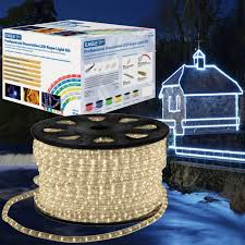 Furniture Led Rope Light Roll Garden Decking Mood Lights Kits