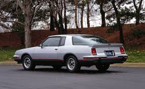 Lost Cars Of The 1980s – Pontiac Grand Prix 2+2 | Hemmings Daily Image Of Chevy Truck Jokes U2026 Classic Funnin 2015 Ford F150 Shows Its Styling Potential With New Appearance Dodge Trucks Awesome Ram 3500 Enthill Pickup Wwwtopsimagescom Bravo Star Melyssa Seriously Injured In Crash Duramax Vs Powerstroke Diesel Ford Ranger Pulling Out Big Chevy Youtube Fords Brilliant Spark Plug Design Justrolledintotheshop Truck Poems 12 Perfect Small Pickups For Folks With Big Fatigue The Drive There Are Many Different Lifts Out There Some Trucks Even Imagine Comments On Automotive Industry America Politics Of Very