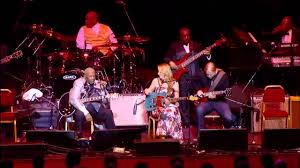 BB King , Derek Trucks And Suzan Tedeschi Live At The Royal Albert ...