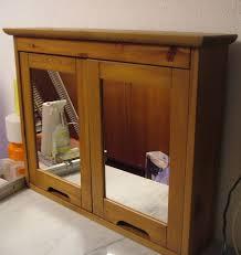 ikea spiegelschrank massivholz kaufen auf ricardo