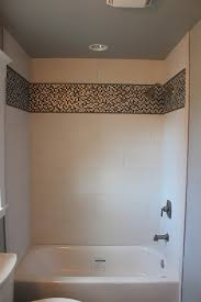 fiberglass shower pan and tile can you install flattering