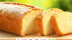 veganer rührkuchen