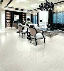 Polished Floor Tiles Porcelain Kitchen