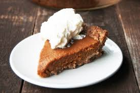 Cooked Pumpkin Pie Moonshine by 33 Best Weight Watchers Dessert Recipes With Smartpoints