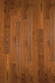 Canadian Solid Hardwood Red Oak Deep Bronze 4 1