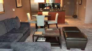 100 Trump World Tower Penthouse Chicago Suite 1 Bedroom 27th Floor YouTube