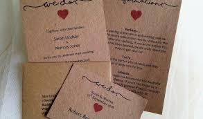 Unique Rustic Wedding Invitations Cheap And Breathtaking