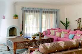 aussergewöhnliche ibiza style villa in moraira el portet