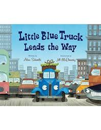 Little Blue Truck Leads The Way - Castle Toys And Games LLC Little Blue Truck Party Favors Supplies Trucks Christmas Throw A The Book Chasing After Dear Board Alice Schertle Jill Mcelmurry Darlin Designs The Halloween And Garland Craft Book Nerd Mommy Acvities This Home Of Mine Little Blue Truck Childrens Books Read Aloud For Kids Number Games Based On Birthday Package Crowning Details Vimeo Story Play Teach Beside Me