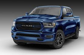 200-PLUS NEW MOPAR® PARTS AND ACCESSORIES FOR ALL-NEW 2019 RAM 1500 ...