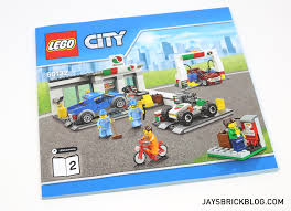 Review: LEGO 60132 Service Station – Jay's Brick Blog Detoyz Shop 2016 New Lego City 60110 Fire Station Set Legocityfirepiupk7942itructions Best Wallpapers Cloud Off Road Truck And Fireboat Itructions Boats Lego Airport Fire Truck 2014 Di 60004 Choice Image Form 1040 Lego Classic Building Legocom Us La Remorqueuse De Camion 60056 Pictures To Pin On 60061 Engine 7208 Great Vehicles Airport Jangbricks Reviews Itructions Playmobil