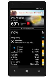 AccuWeather Downloads